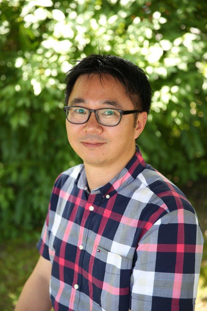 Chris M. Yeo