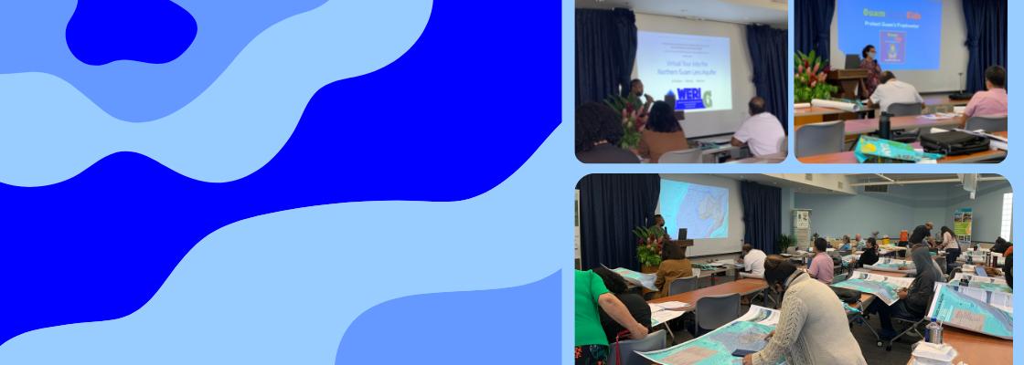 NEWS: WERI representatives present at the Soil and Water Educators Symposium